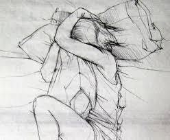sad pencil sketches gallery sad nd alone pencil sketches sad alone pic crying sketches