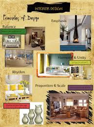 Interior Decorating Principles Design Ideas