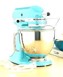 aqua kitchen accessories mixg coloured