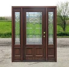 entry door with one sidelight medium size of steel entry door with one sidelight exterior wood entry door with one sidelight