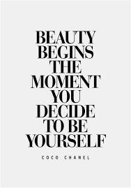 Zitate Von Coco Chanel Discovered By Katrin Graf