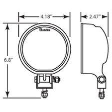 truck lite tail light wiring diagram truck image peterson plow light wiring diagram peterson image on truck lite tail light wiring diagram