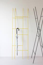 Designer Coat Racks Ladder Coat Rack yenwen tseng Pinteres 28