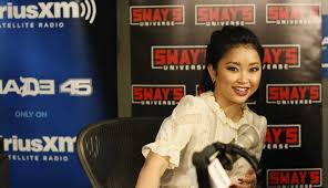 Battle angel directed by robert rodriquez. Alita Battle Angel Star Lana Condor Talks Upbringing Dating And New Movie Sway S Universe