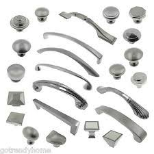 cabinet knobs brushed nickel. Brushed Satin Nickel Knobs Pulls Kitchen Cabinet Handles Hardware Closet  Vanity Cabinet Knobs Brushed Nickel I
