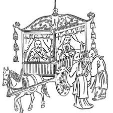 China Emperor in Middle Ages Coloring Page 300x300 middle ages fashion coloring page color luna on middle ages coloring pages