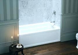 walk in tub and shower combo tub shower combo walk in walk tub