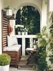 Интерьер балкона своими