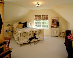 decorating ideas for small bedrooms with slanted ceilings photo 7
