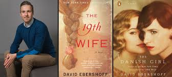 Interview Hairstyles 82 Wonderful Imagined Landscapes Of History An Interview With David Ebershoff