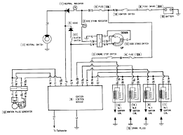 chrysler distributor wiring diagram coil ignition wiring diagram coil wiring diagrams honda vfr750r ignition system circuit and wiring diagram