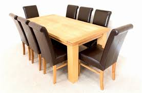 solid wood round dining tables luxury 42 new real wood dining table modern best table design ideas