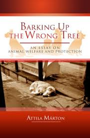 about the book barking up the wrong tree an essay on animal  about the book