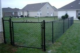black chain link fence gate. Beautiful Fence Amusing Black Chain Link Fence S Gate Kit Throughout Black Chain Link Fence Gate
