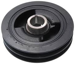 ₩CRANKSHAFT PULLEY ENGINE 2L/2LTE/3L/5L/5LE FITS FOR TOYOTA HIACE ...