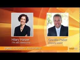 Hilary Harper speaks with Property Expert Greville Pabst - 774 ABC  Melbourne - YouTube