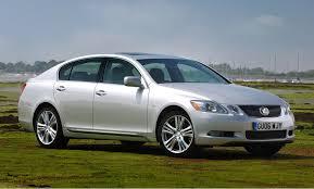 Lexus GS Saloon Review (2005 - 2011) | Parkers