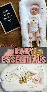 Dock A Tot Size Chart Baby Essentials Dockatot Review Liv Co Trendy Newborn