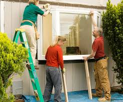 ... How To Install A Bay Window Gorgeous Design 10 Window Replacement ...