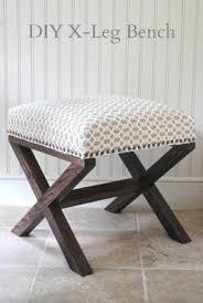 bathroom vanity chair or stool. my ideal vanity chair! diy ottoman. not really repurposed, but i don\u0027t have a bathroom chair or stool