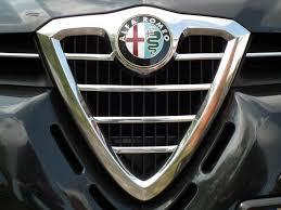 alfa romeo grill. Contemporary Grill Alfaromeo156listwychromgrillatrapatuning And Alfa Romeo Grill 5