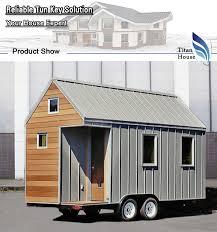 Small Picture Australia Standard Light Gauge Steel Tiny House On Wheel Buy
