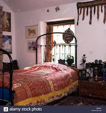 Indish Innenarchitektur Wohnen Indisch Inspiriertes Schlafzimmer