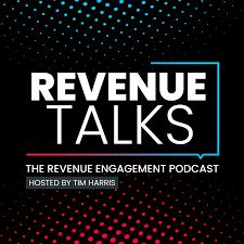 Revenue Talks - A Podcast for Modern Revenue Teams