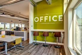 office adas features lime. Contemporary Office With Hardwood Floors, Ductwork And Barstools Adas Features Lime F