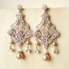 full size of wedding ideas earringedding champagne pearl bridal earrings chandelier art ideas marvelous picture