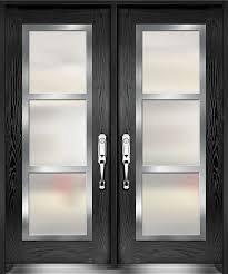 entry door glass inserts and frames marvelous doors home ideas 25