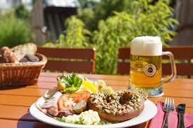 Restaurant Gaststätte Aposplückersapos Im Ziegelbau In Bamberg