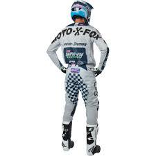 Boys Fox Racing Gear Bike 24