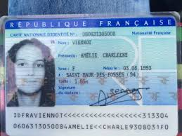 Real Online - Card France Fake Sale Passport French Id Buy For