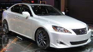 Dream Car Lexus Isf In Pearl White With Tinted Windows And Dream Cars Lexus Lexus Isf Dream Cars