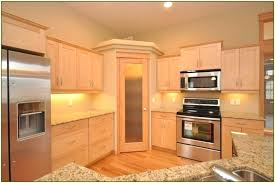 upper corner cabinet solutions kitchen dimensions sink base lazy susan