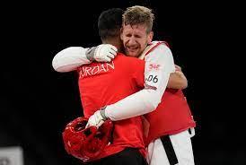 أولمبياد طوكيو.. الأردن يضمن فضية في التايكواندو
