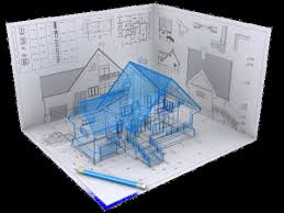 Architectural Drafting Services Visually