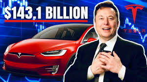 Elon Musk Becomes The 2nd Richest Man ...