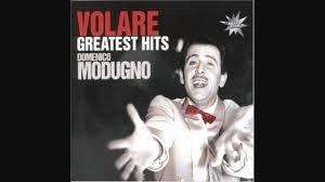 Domenico Modugno - Volare - YouTube