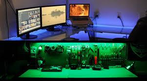 under desk led lighting. Desks Under Desk Led Lighting E