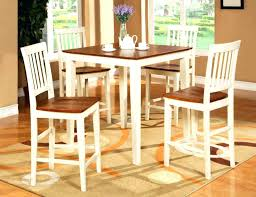 round pub style table and chairs large size of coffee sets kitchen for