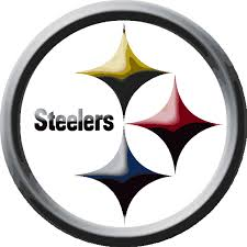 history of all logos all pittsburgh steelers logos