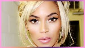 flawless beyonce inspired makeup tutorial full face peter pratts you