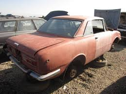 Junkyard Find: 1970 Toyota Corona Coupe - The Truth About Cars