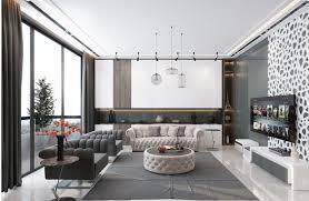apartment design. Plain Design Ultra Luxury Apartment Design Beirut Luxury Apartment Inspiration  And