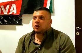 YouTG.NET - Presidi No Green pass, scatta il fermo per Giuliano Castellino  e altri neofascisti