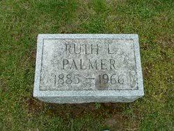 Ruth Loraine Palmer (1885-1966) - Find A Grave Memorial