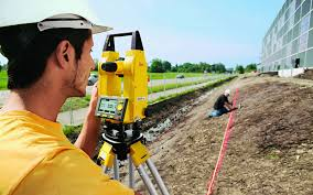 Surveying Taping Uses And Advantages Of Total Station In Surveying