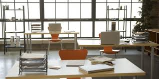 open office interior design. The Open-Office Concept Is Dead Open Office Interior Design E